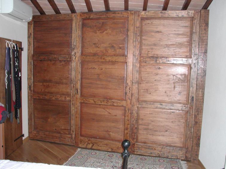 Armadi in legno  LArte del Legno
