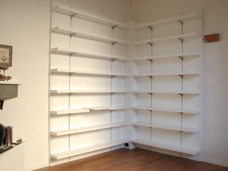 Librerie e scaffali in legno ! larte del legno