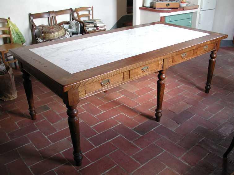 Tavolo Saarinen Usato : Tavolo di marmo usato idee di design per la casa