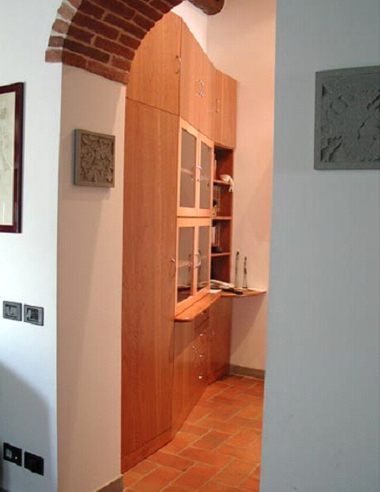 Mobili lavelli scaffali librerie in legno - Librerie mobili prezzi ...