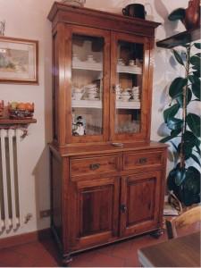 produzione mobili in legno